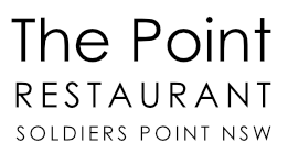The Point Restaurant, Soldiers Point